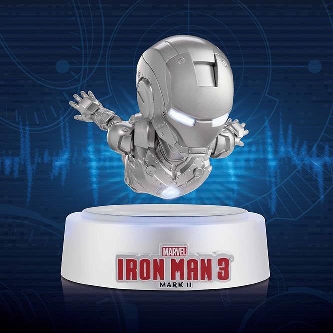 Mark 2 Floating Version - Iron Man - Egg Attack Figur