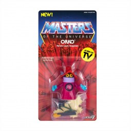 Orko - Masters of the Universe - Vintage Collection Actionfigur 14cm