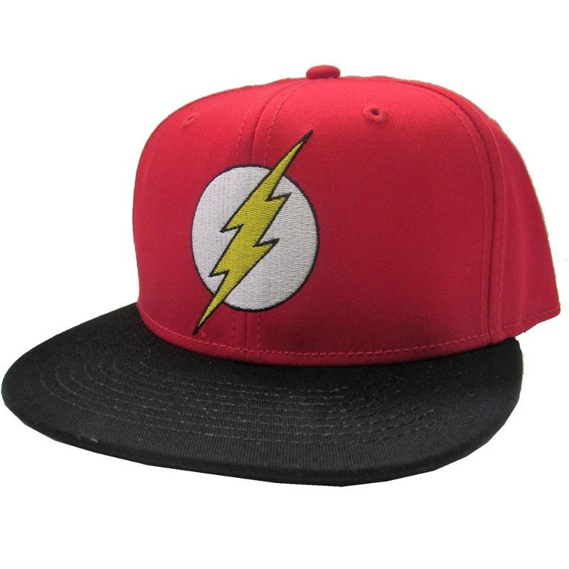 The Flash - DC Comics - Baseball Cap