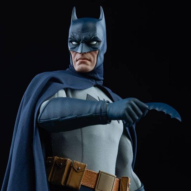 Batman - DC Comics - 1/6 Scale Action Figur