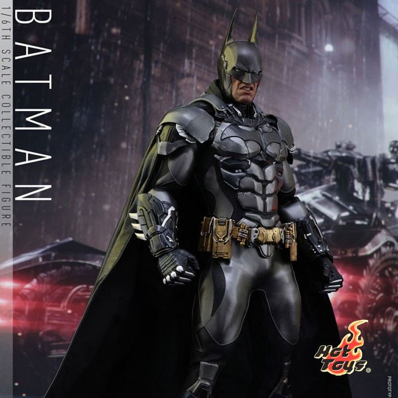 Batman - Batman Arkham Knight - 1/6 Scale Figur