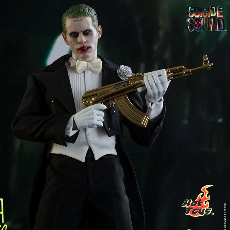 The Joker (Tuxedo Version) - Suicide Squad - 1/6 Scale Figur