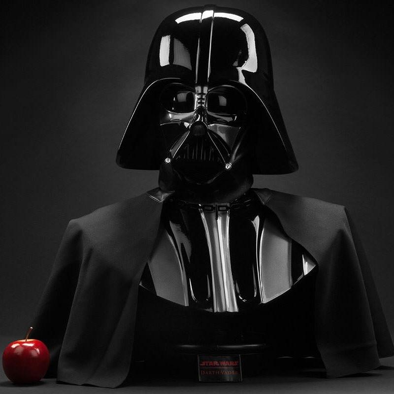 Darth Vader - Star Wars - Life-Size Büste