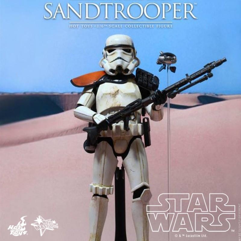 Sandtrooper - Star Wars - 1/6 Scale Figur