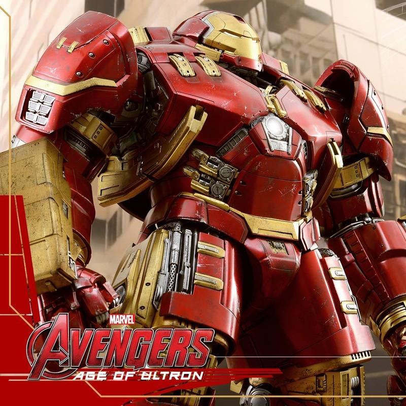 Hulkbuster - Age of Ultron - 1/6 Scale Figur
