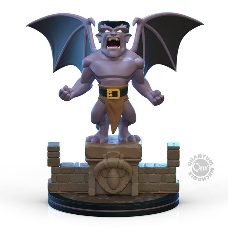 Goliath - Gargoyles - Q-Figur 13cm