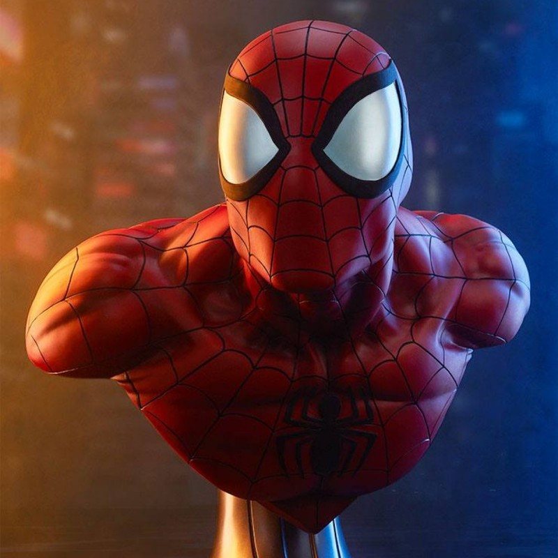 Spider-Man - Marvel - Life-Size Büste