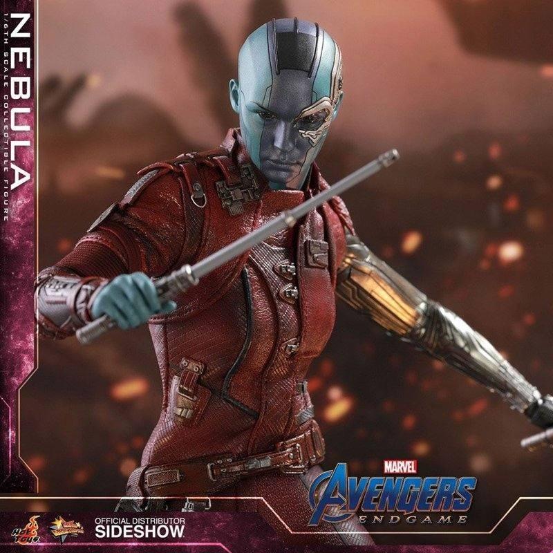 Nebula - Avengers: Endgame - 1/6 Scale Figur