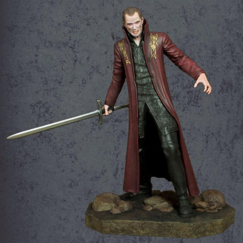 Viktor - Underworld - 1/4 Scale Statue
