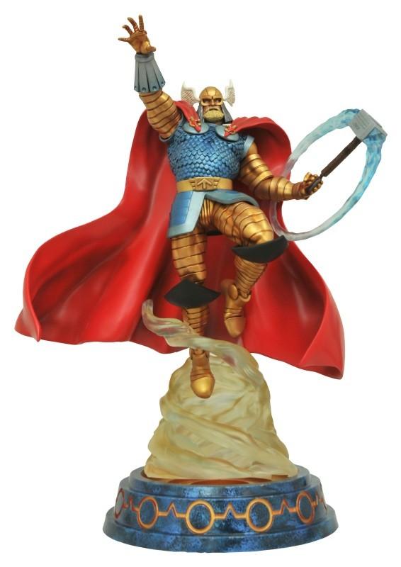 Armored Thor - Marvel Milestones - Resin Statue