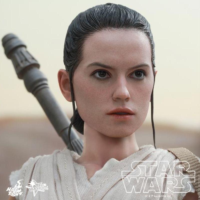 Rey - Star Wars - 1/6 Scale Figur