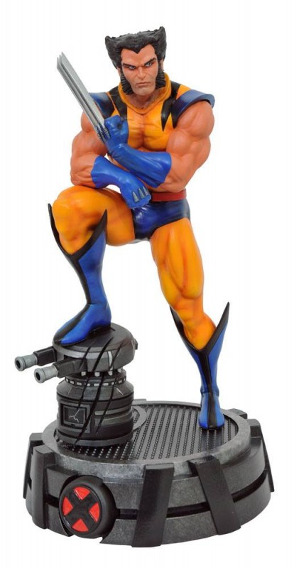 Wolverine - Marvel - Premier Collection Statue