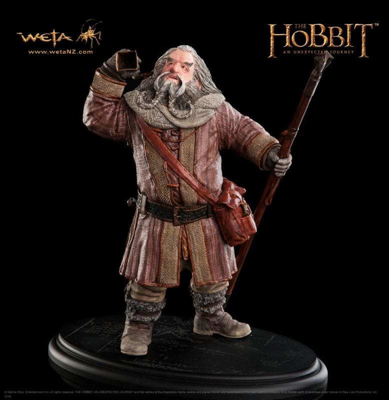 Oin - Der Hobbit - 1/6 Scale Statue