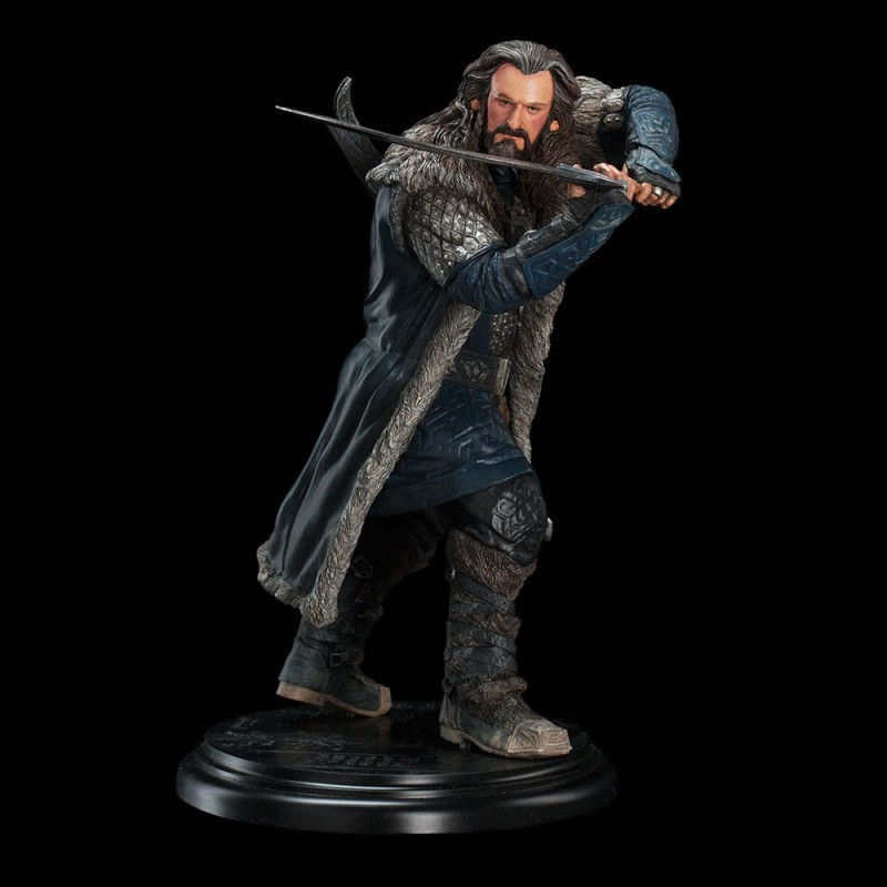 Thorin Oakenshield Exclusive Edition - Der Hobbit - 1/6 Scale Statue