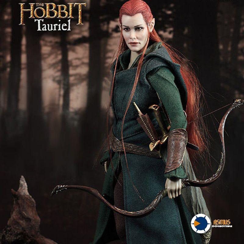 Tauriel - Der Hobbit - 1/6 Scale Actionfigur