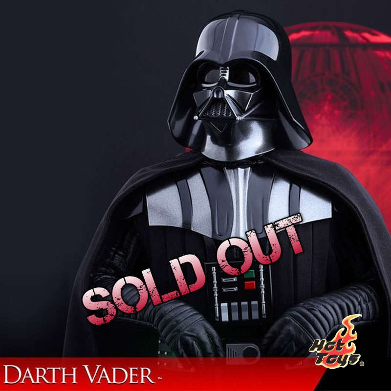Darth Vader - Star Wars - 1/6 Scale Figur