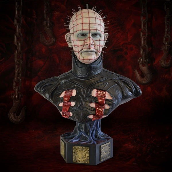 Pinhead - Hellraiser - Büste 1/1 Scale