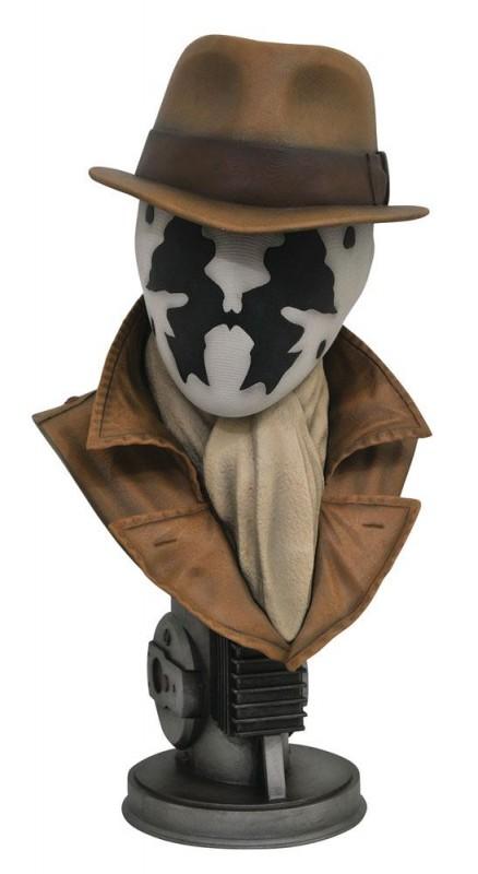 Rorschach - Watchmen - 1/2 Scale Büste