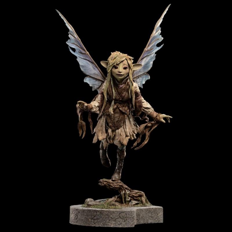 Deet The Gefling - Der Dunkle Kristall: Ära des Widerstands - 1/6 Scale Statue