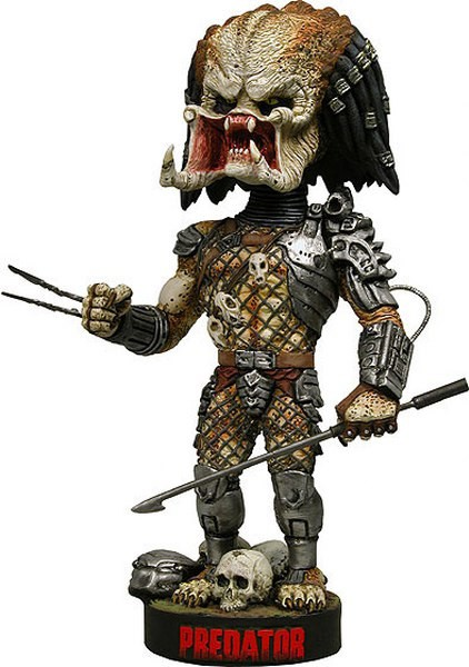 Predator - Extreme Head Knocker