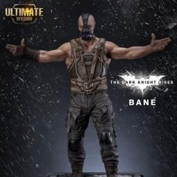 Bane Ultimate Edition Set - The Dark Knight Rises - 1/3 Scale Museum Masterline Statue