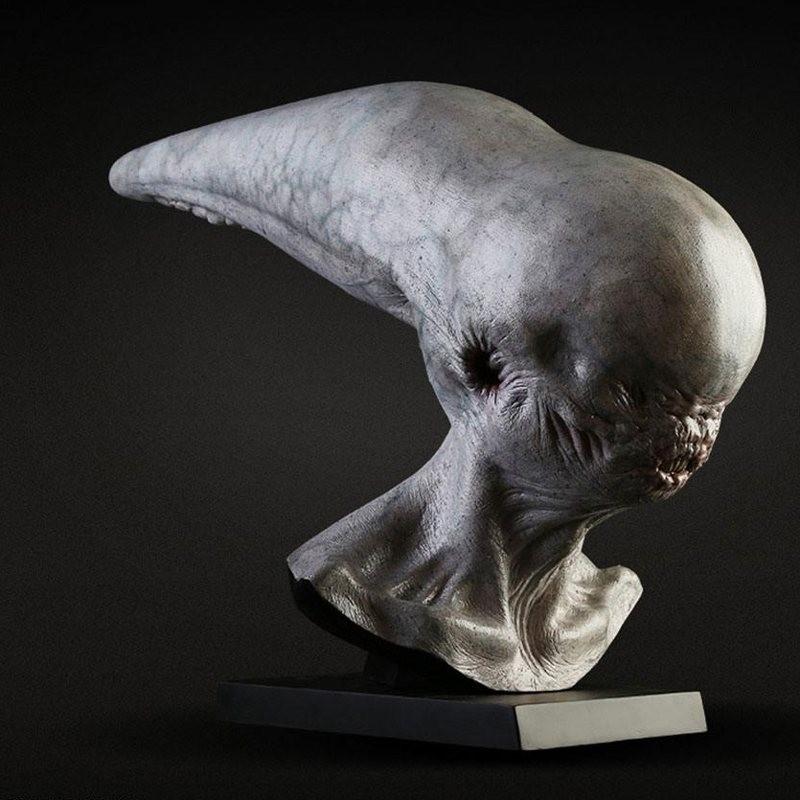 Neomorph - Alien: Covenant - Life-Size Büste