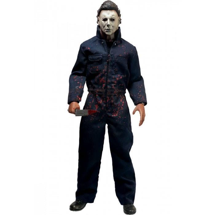 Michael Myers Samhain Edition - Halloween - 1/6 Actionfigur