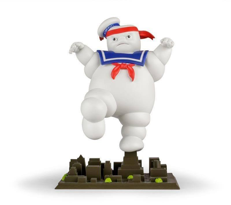 Stay Puft Marshmallow Man / Karate Puft LC Exclusive - Ghostbusters - Vinyl Figur