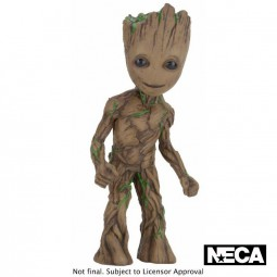 Groot - Guardians of the Galaxy - Life-Size Replika