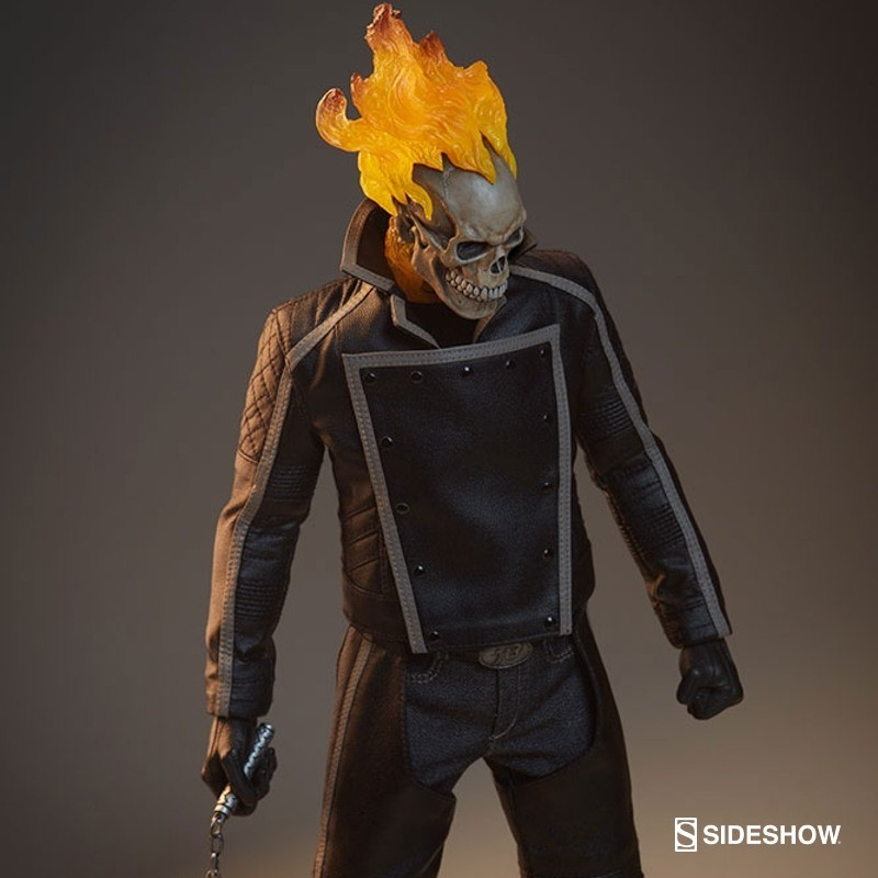 Ghost Rider - Marvel - 1/6 Scale Actionfigur