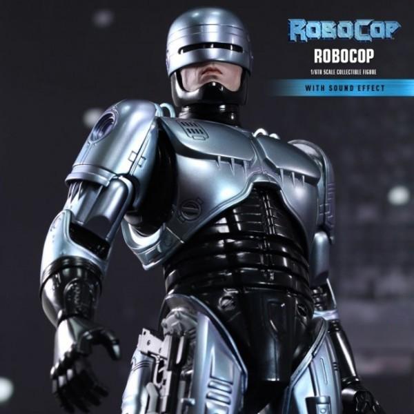 Robocop - Diecast 1/6 Scale Action Figur