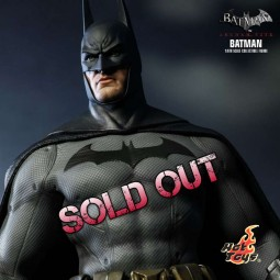 Batman - Arkham City - 1/6 Scale Action Figure