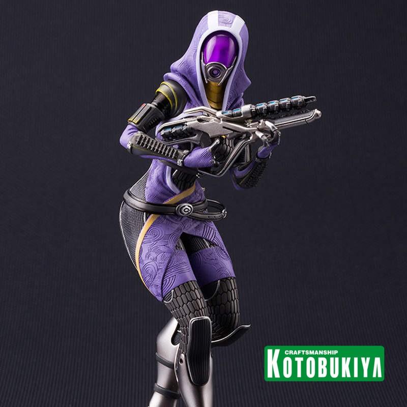 Tali'zorah - Mass Effect - Bishoujo PVC Statue