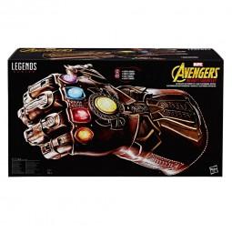 Infinity Gauntlet - Avengers: Infinity War - Elektronische 1/1 Replika