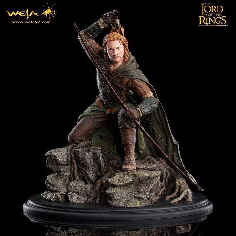 Faramir - Herr der Ringe - 1/6 Scale Statue