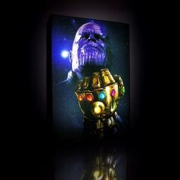Marvel Avengers Infinity War - Luminart