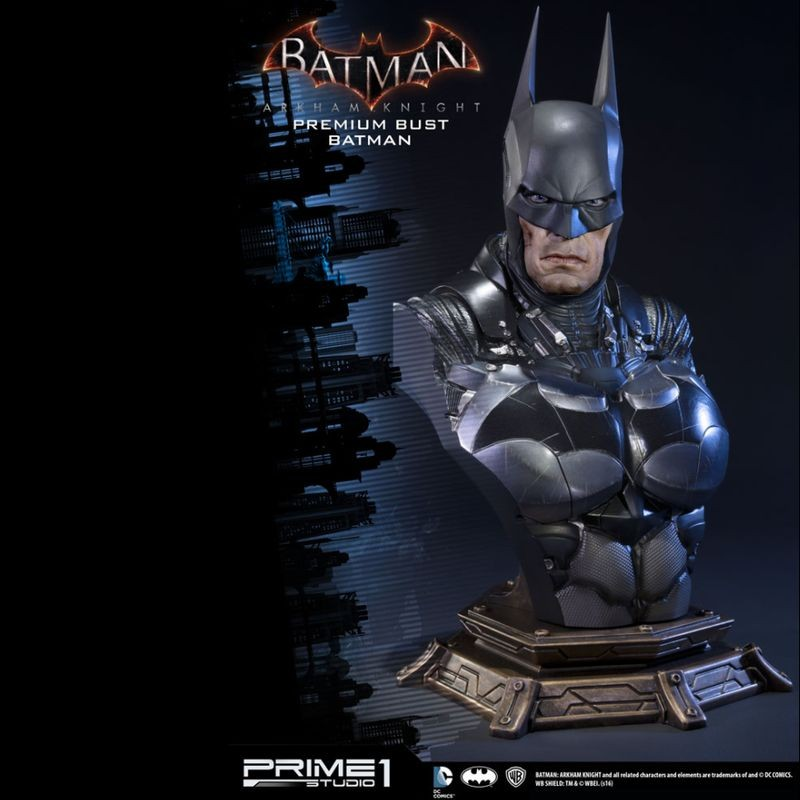 Batman - Arkham Knight - 1/3 Scale Premium Büste