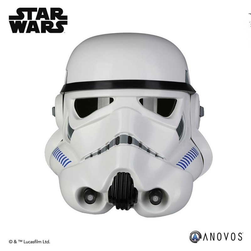 Stormtrooper Helm Accessory Version - Star Wars - 1/1 Replik