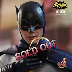 Batman 1966 - 1/6 Scale Action Figur