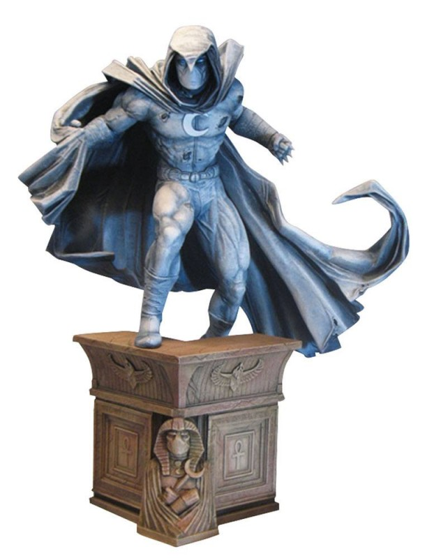 Moon Knight - Marvel - Premier Collection Statue