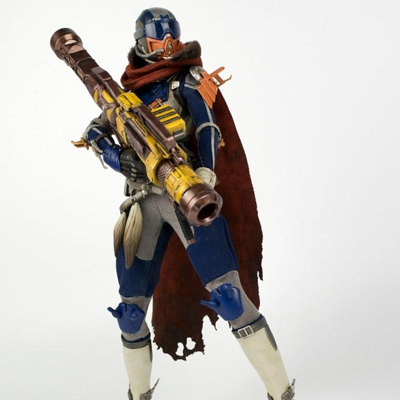 Hunter - Destiny - 1/6 Scale Action Figur