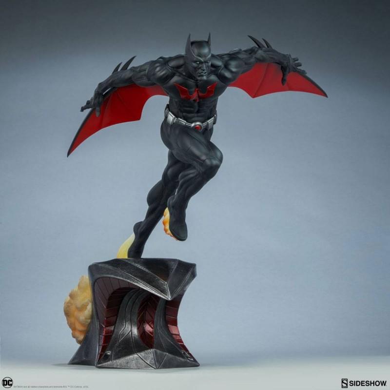 Batman Beyond - DC Comics - Premium Format Statue