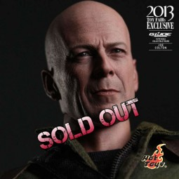 Joe Colton - G.I. Joe Retaliation - 1/6 Scale Action Figur