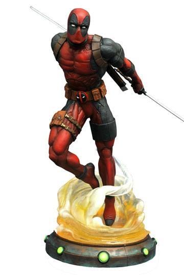 Deadpool - Marvel Gallery - PVC Statue