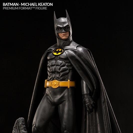Batman Keaton - Premium Format Statue
