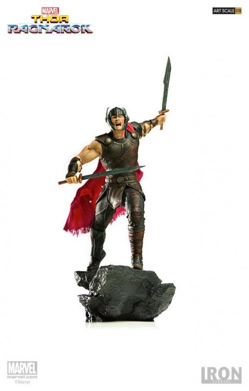 Thor - Thor Ragnarok - 1/10 Scale Statue