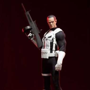 Punisher - Premium Format Statue
