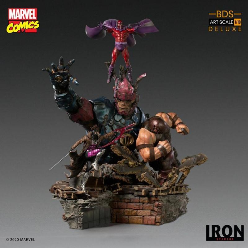 Sentinel #2 - Marvel Comics - 1/10 BDS Art Scale Deluxe Statue