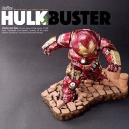 Hulkbuster - Avengers - Egg Attack
