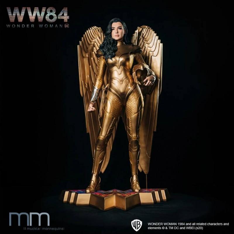 Wonder Woman - Wonder Woman 1984 - Life-Size Statue